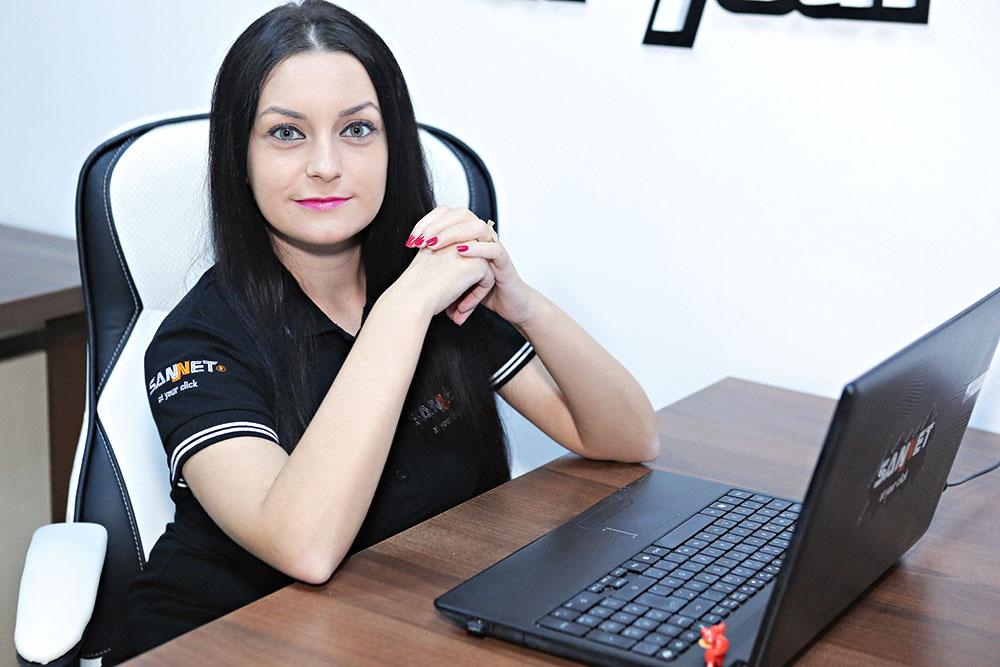 Alina SEO Specialist
