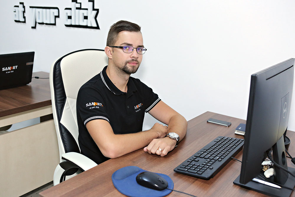 Andrei SEO Specialist