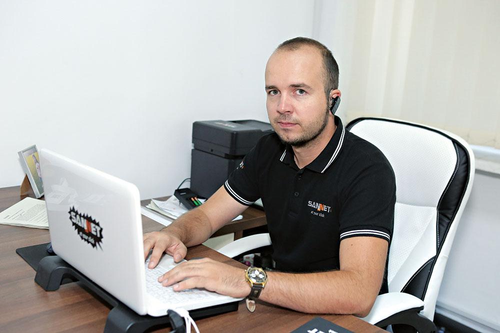 Iulian Web Designer