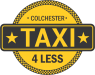 TAXI4LESS Colchester, UK